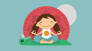 Bienvenidos. Niños atentos y felices con Mindfulness